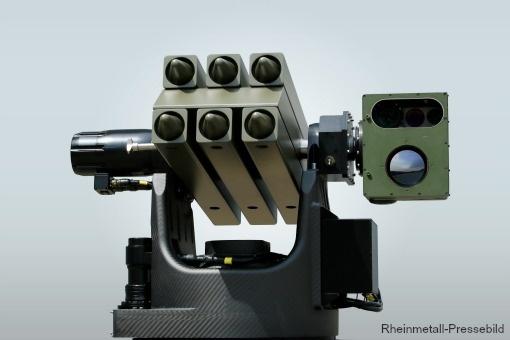 Carbon Launcher System