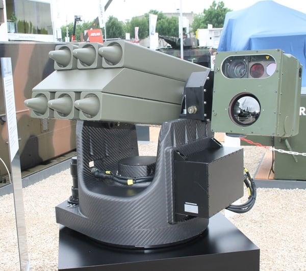 CFK Launcher