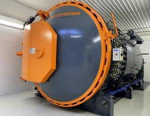 Carbon Autoklav-1