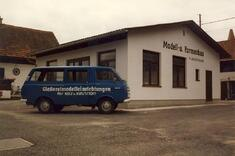 Hintsteiner Werkstatt 1981