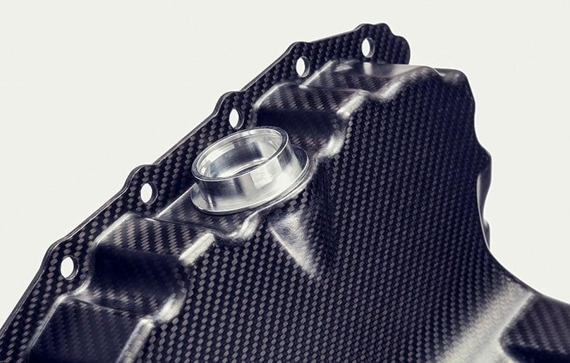 CFK Carbon Wehrtechnik Military Prototypenbau