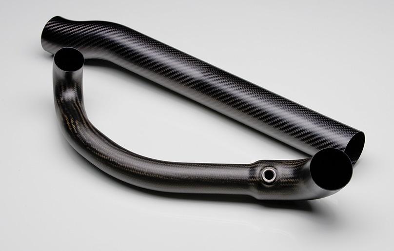 Carbon Inserts Gewinde CFK GFK Prototypen