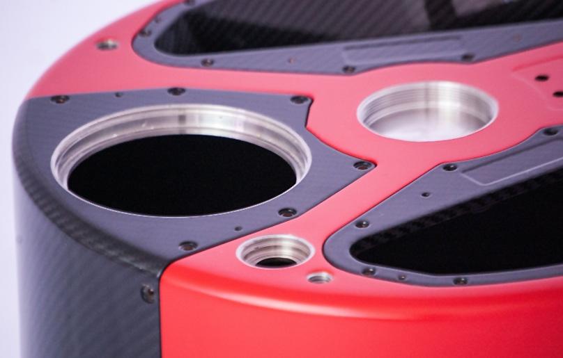 Carbonteile Prototypenbau Kleinserien CFK GFK