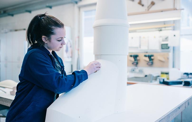Prototypenbau Kleinserienfertigung Österreich