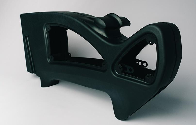 Integralweichschaumteile RIM Prototypen Kleinserien