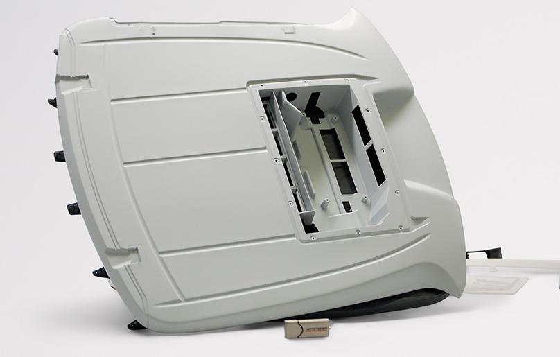 Rapid Prototyping SLA 3D Druck  Stereolithografie