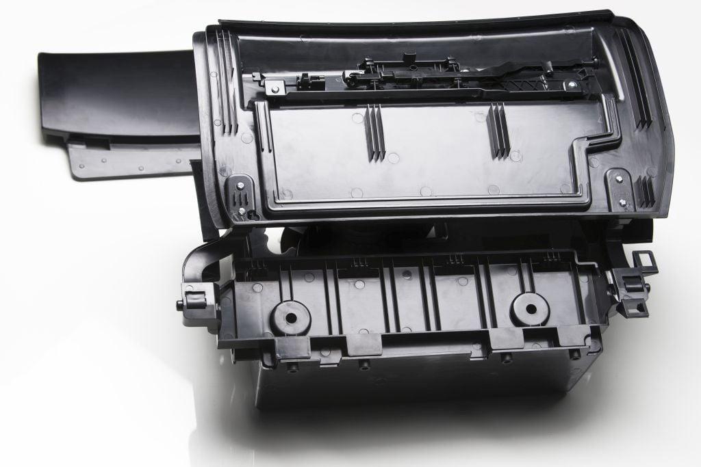 Spritzgussteile Prototypen und Kleinserie