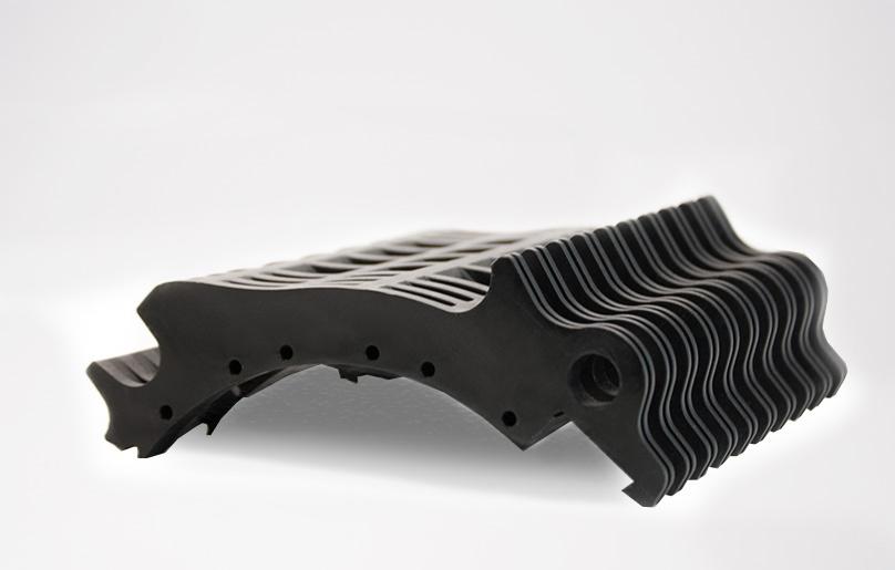 ABS Spritzguss Prototypen Kleinserien