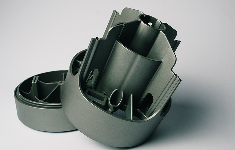 TSG-Treibspritzguss-Lackierung Prototypen