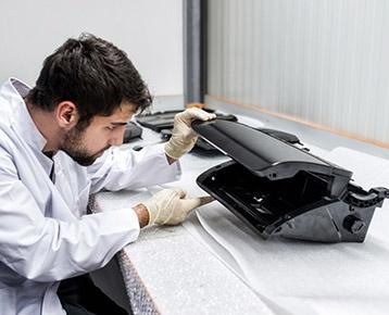 Spritzguss Produktion Werkzeugbau Prototypen Kleinserie