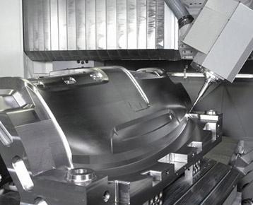 Spritzguss Konstruktion Werkzeugbau Herstellung