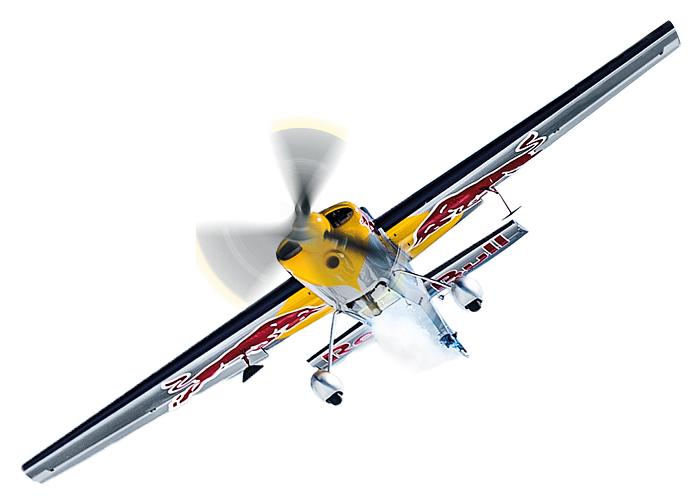 Carbon und Kunststoff Teile Aircraft
