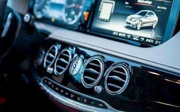 Kunststoff und Carbon Automotive