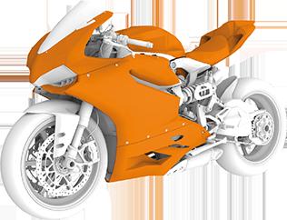 Motorrad-compressed