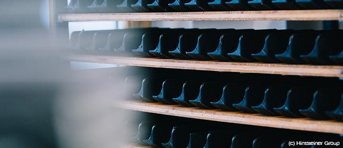 Polymerbeton-Werkzeugbau