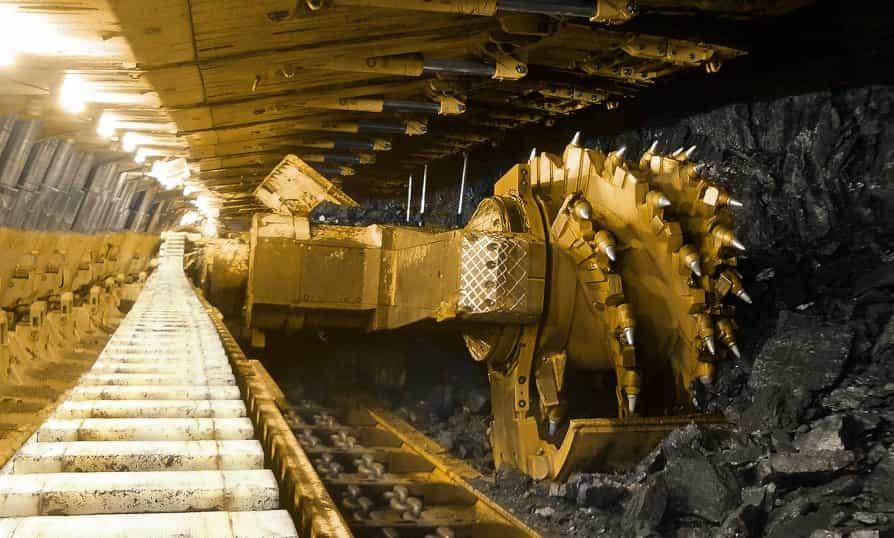 Einsatz von Polyurea im Tunnelbau