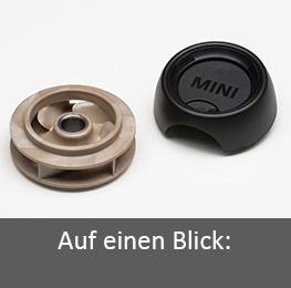 Spritzguss Teile Prototypen Kleinserien