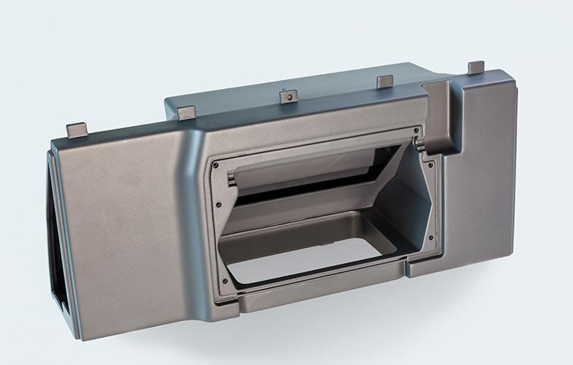 Vakuumgussteile-Prototypen Kleinserien