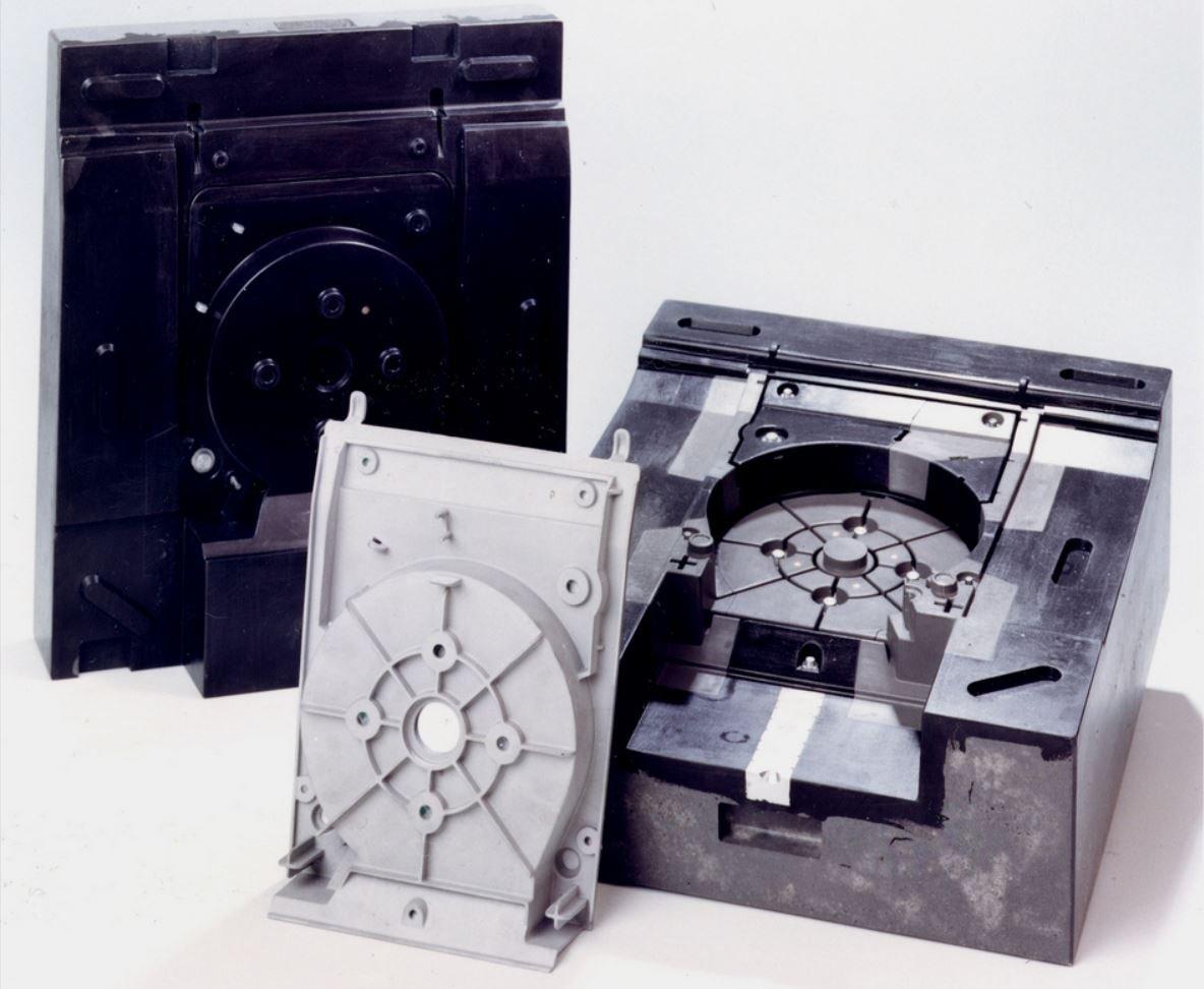 Werkzeugbau Kleinserien