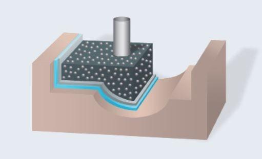 Werkzeugbau Polymerbeton