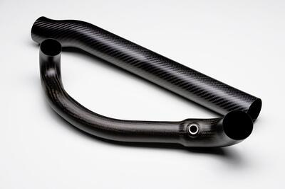 Formrohre aus Carbon