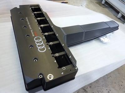 carbon battery box