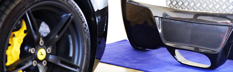 carbon-automotive