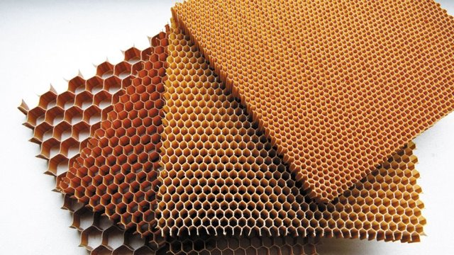 honeycomb carbon