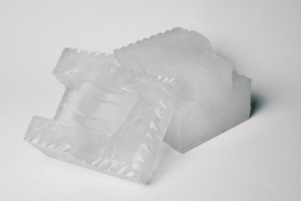 silikonform vakuumguss