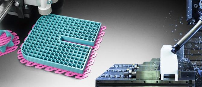 CNC-Prototyping vs. 3D-Druck: Welches Verfahren überzeugt in der Fertigung großer Bauteile?