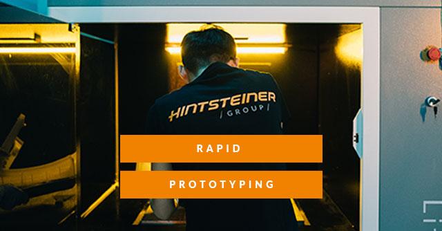 Rapid Prototyping: Definition, Verfahren & Anwendung