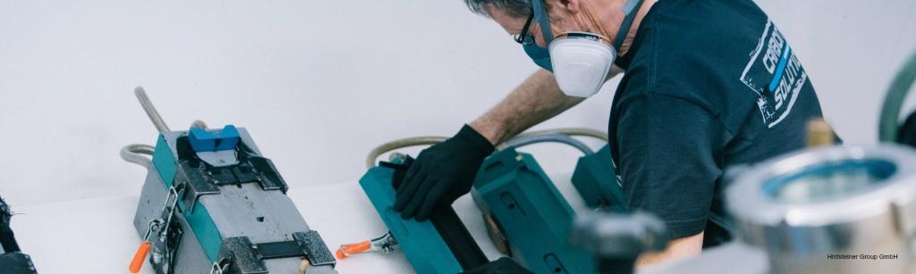 Wann Sie RIM-Fertigung konventionellem Spritzguss vorziehen sollten