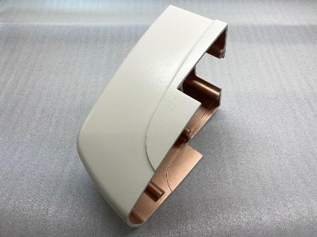 Werkzeugbau aus Polymerbeton - ideal für Prototypen und Kleinserien aus Kunststoff