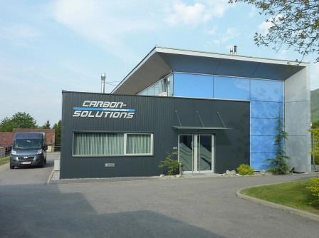 Carbon-Solutions Hintsteiner