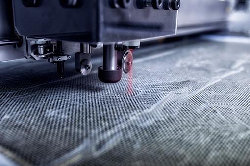 Materialzuschnitte CNC Cutter