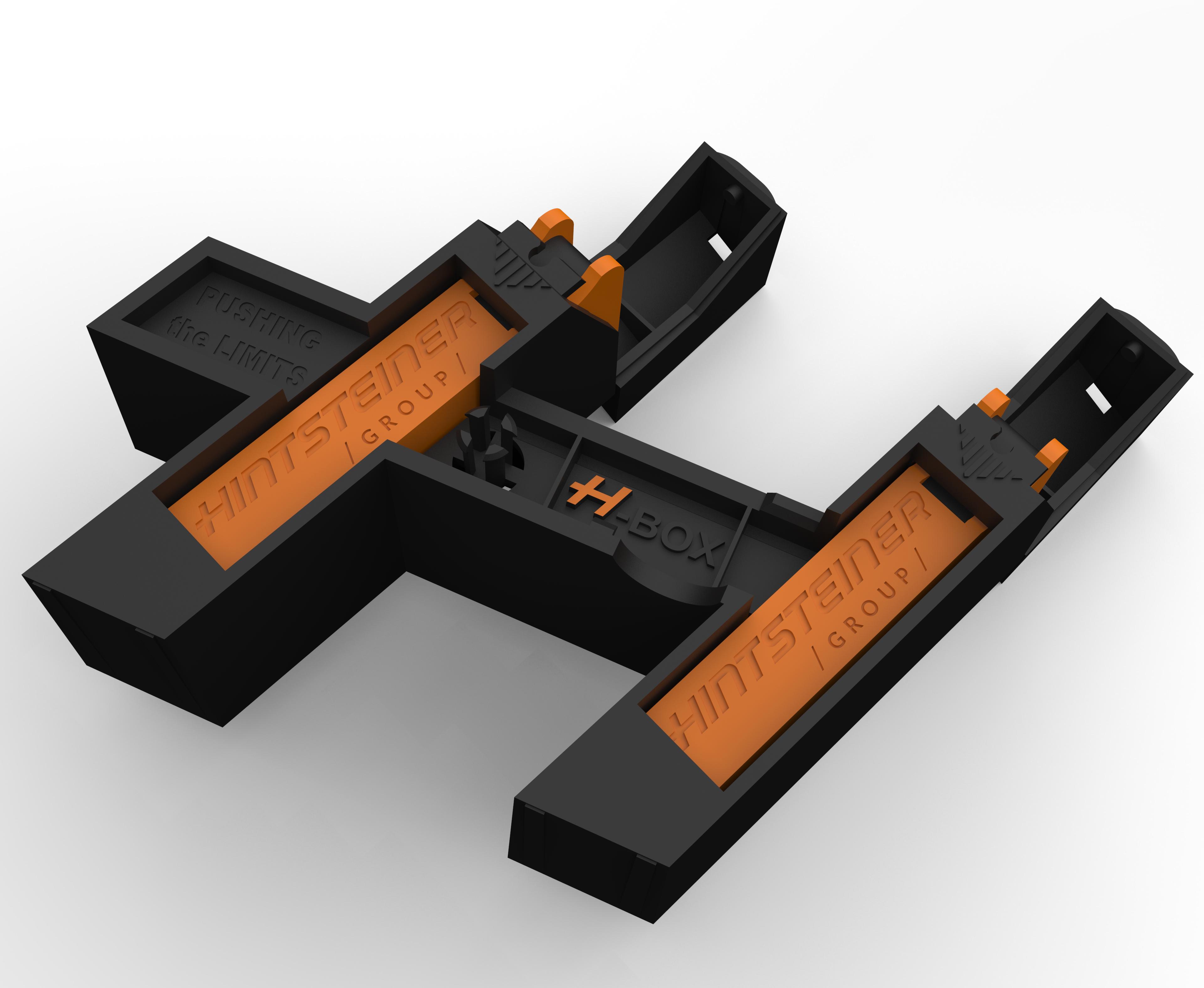 Die H-Box: Das