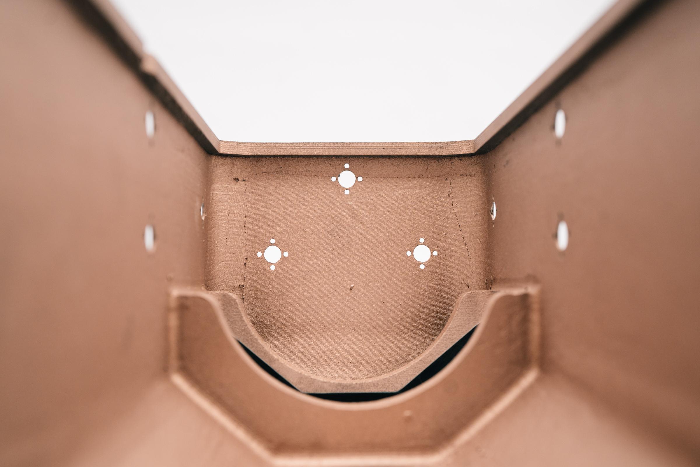 Faserverbundbauteil mit EMV-Eigenschaften