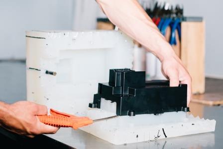 Vakuumguss für Prototypen und Kleinserien: Fakten, Kosten, Vorteile